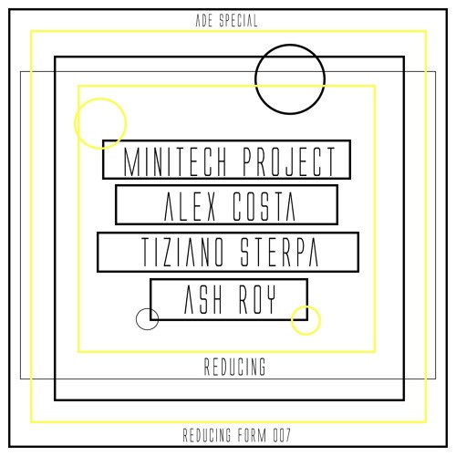 [SNIPPET]_Minitech_Project_-_Reducing_(_Ash_Roy_Remix_)_[Reducing_Form]