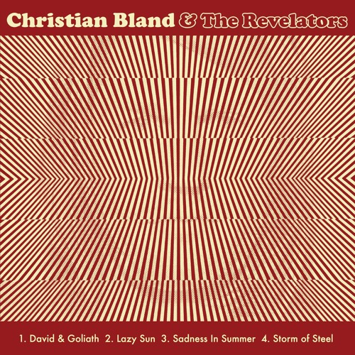 "RVRB-019 | Christian Bland / Chris Catalena - Split 10"" EP"