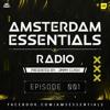 Amsterdam Essentials Radio Episode 001 [ADE Special]