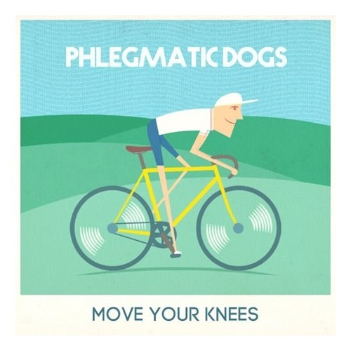 Phlegmatic Dogs - Move Your Knees (Original Mix) [FREE DL]