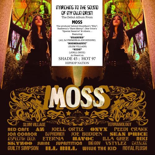 """MoSS Feat. ONYX & Havoc """"Nobody Move"""""""