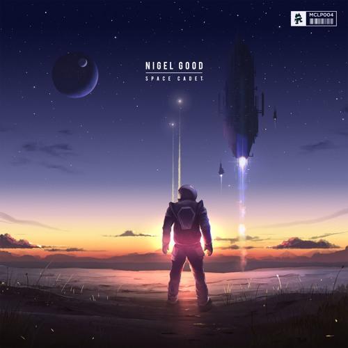 Nigel Good - An Adventure (feat. Davek)