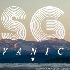 SnowTape Vol. 1 Feat. Vanic    SG15