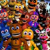 FNAF World - Battle Theme