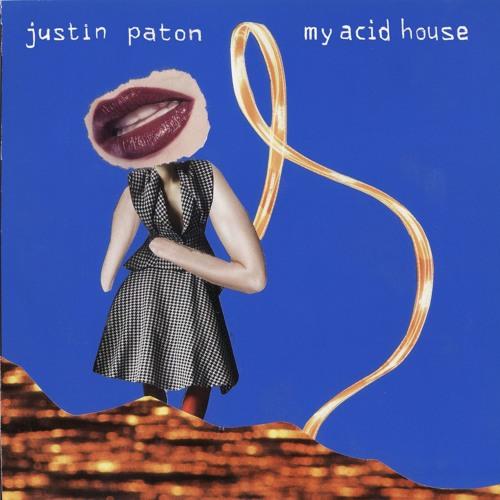 MY ACID HOUSE MEGAMIX (by Justin Paton)