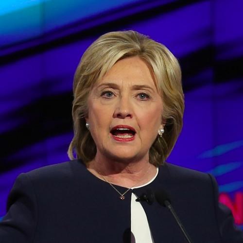 The Clinton Cadence