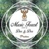 Music Forest 014 - DaR & DoR