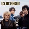 U2 - October cover piano