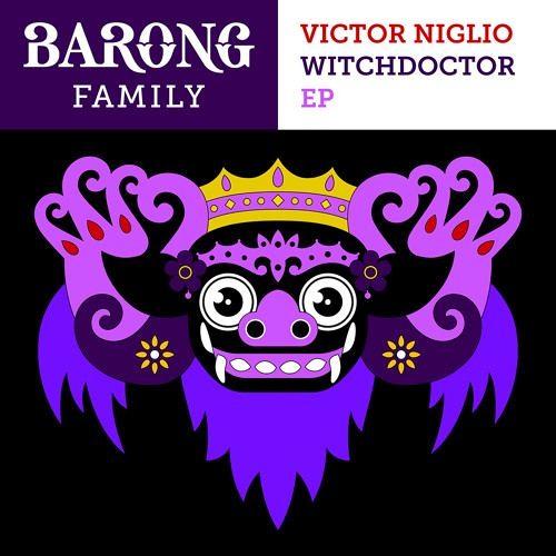 Funky Craig & Victor Niglio - Macaw (M3B8 Jungle Terror Remix)