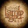 Lamb of God - 512 - COVER!
