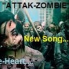 ATTAK - ZOMBIE(Original Song Mix By Hardstyle - Heart)