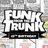 FFTT 10th Anniversary Mix
