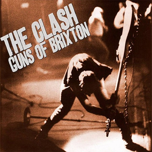 The Clash - Guns Of Brixton (Alkalino rework)