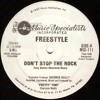 Freestyle - Don't Stop The Rock (Alkalino Rework)FREE DOWNLOAD