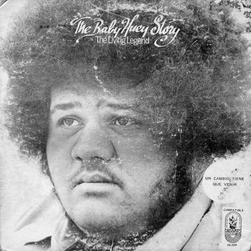 Baby Huey & The Babysitters - Hard Times (Alkalino rework) FREE DOWNLOAD