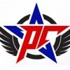 Pro Cheer Falcons (Large Junior 4) 15-16