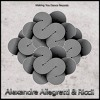 Alexandre Allegretti, Riccii Feat. Ellie Ka - Out Of This World (Original Mix)