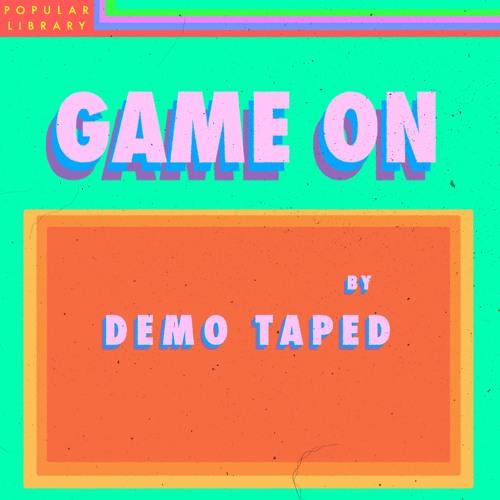 Game On (Demo Version)