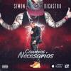 Simon Dicastro - Un Te Amo