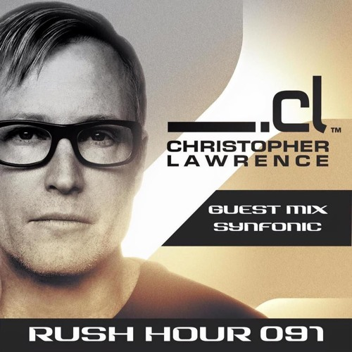 Rush Hour 091 Guest Mix W  Synfonic