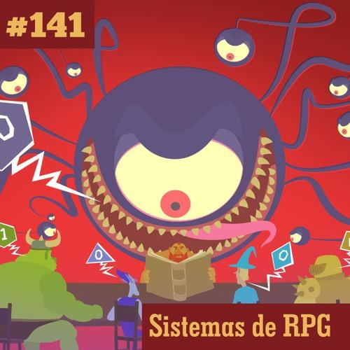141.Sistemas De RPG