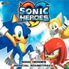 Sonic Heroes Soundtrack 6 - Rail Canyon