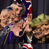 Final -  Malcolm Turnbull, Julie Bishop speak after winning leadership ballot