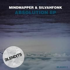 Mindmapper & Silvahfonk -  Absolution  (Blendits Audio) Amoss  Cranium  Sessions 15 Cut