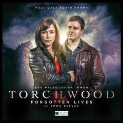 Torchwood - Forgotten Lives (trailer)
