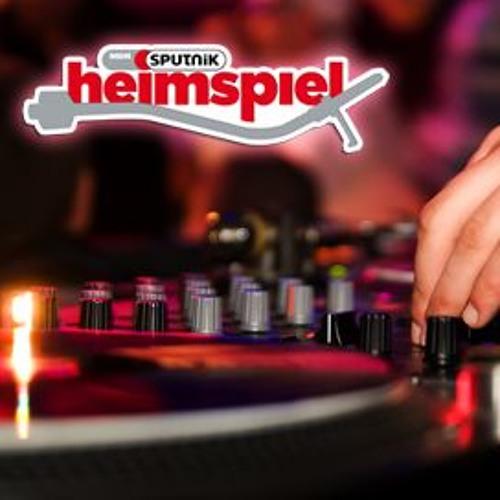Radio MDR Sputnik Heimspiel Mit Daniel Briegert - 2015 - 10 - 04