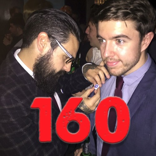 160: Pre-Awards Naughtiness