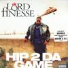 Lord Finesse - Hip 2 Da Game (Adam Kay Remix Instrumental) 2015
