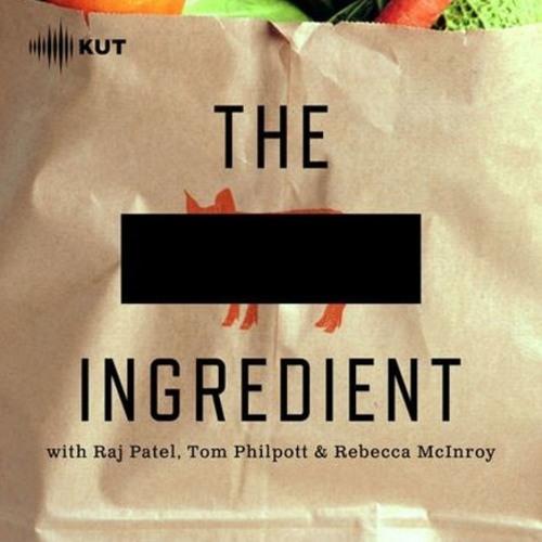 The Secret Ingredient-Marion Nestle