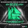 Isak Salazar Edson Pride Thomas Gold Feat. Bright Lights - Believe(Enrico Meloni Mashup)[new master]