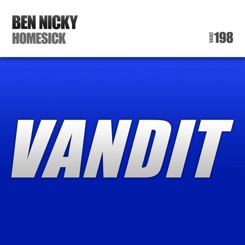 Ben Nicky- Homesick