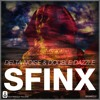 SBDMR237 - Delta Noise & Double Dazzle - Sfinx (Original Mix) [Sick Bedroom Records Exclusive]