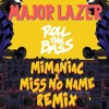 Major Lazer - Roll The Bass ( Mimaniac & Miss No Name Remix ) Free Download 320kbps