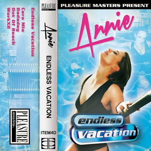 Annie - Cara Mia (From The Endless Vacation EP)