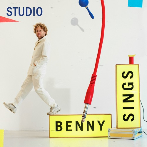 Benny Sings - Straight Lines
