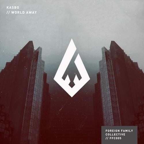 Kasbo - World Away