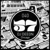 INTERLUDE040 - DJ DEEON ( Chicago, Juke, footwork, ghetto house)