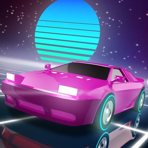 Neon Drive OST (Neon Drive - '80s Style Arcade Game [iOS]) Artist: Pengus