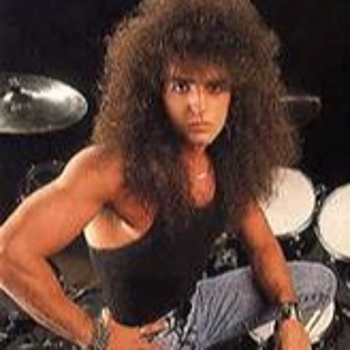Episode 87 - Bobby Rock of The Vinnie Vincent Invasion!!!!!!!!