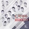 Hombre De Trabajo Banda Carnaval (2015) Portada del disco