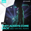 Arnej - They Always Come Back (Sied van Riel Remix) [A State Of Trance 735] [OUT NOW]