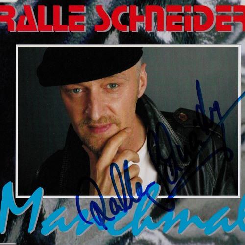 Manchmal - Ralle Schneider