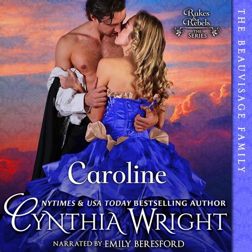 Caroline - Audio Sample
