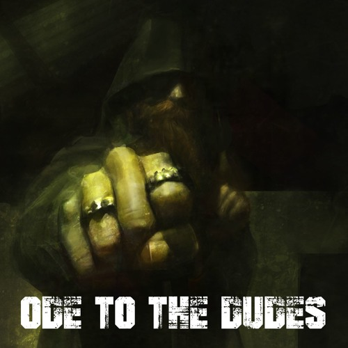 Ode To The Dudes, Billie Reid