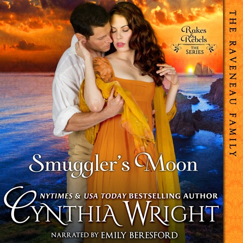 Smuggler's Moon Audio Sample