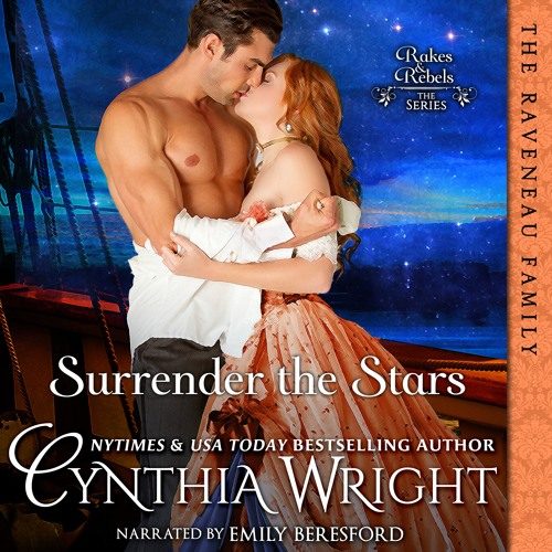 Surrender the Stars Audio Sample